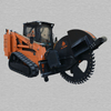 Large Micro Trencher