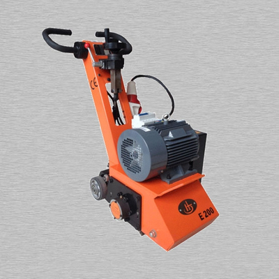 "200mm/ 8"" Walk-behind Scarifier"