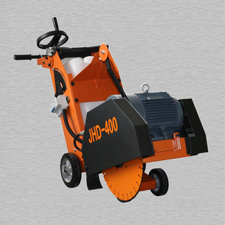 "400mm/16"" Walk-behind Saw"