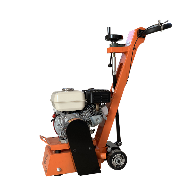 "150mm/ 8"" Walk-behind Scarifier"
